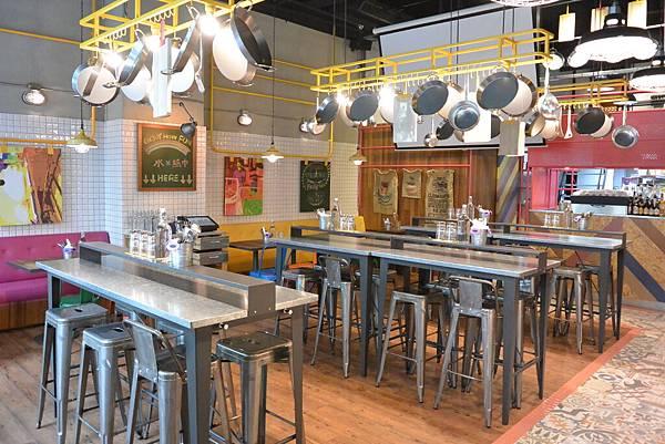 台北市好飯食堂 X Paella Bar (33)