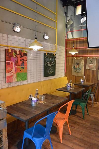台北市好飯食堂 X Paella Bar (34)