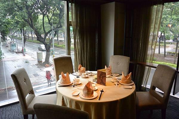 台北市吉品海鮮餐廳敦南店 (1)