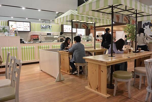 台北縣中和市MOMI & TOY'S環球購物中心 中和店 (2)