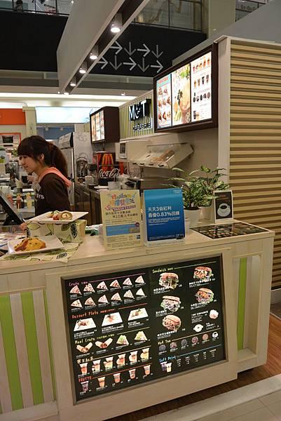 台北縣中和市MOMI & TOY'S環球購物中心 中和店 (4)
