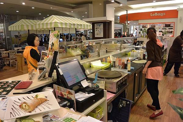 台北縣中和市MOMI & TOY'S環球購物中心 中和店 (5)