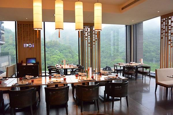 台北市北投麗禧溫泉酒店:雍翠庭二訪 (1)