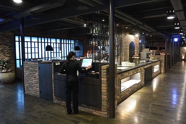 高雄市Hotel dua:etage 15 (3)