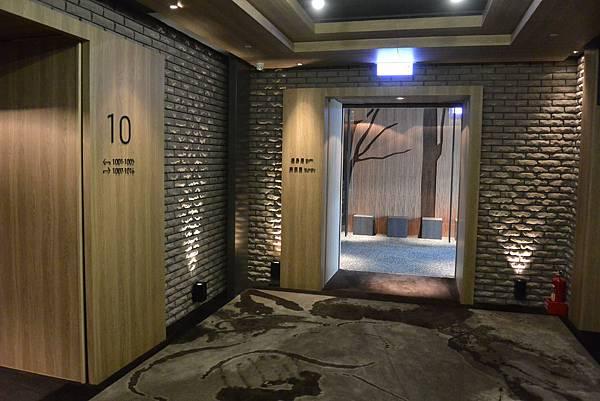 高雄市Hotel dua:健身房+自助洗衣房 (1)