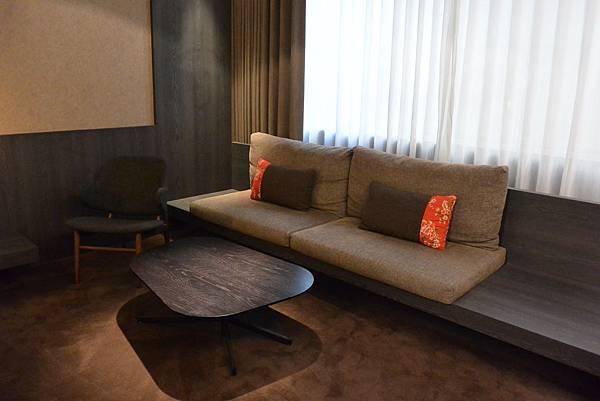 高雄市Hotel dua:13坪房 (3)