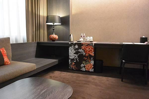 高雄市Hotel dua:13坪房 (6)