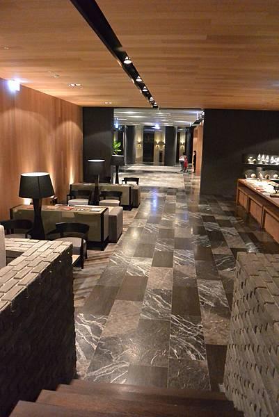 高雄市Hotel dua:大廳 (1)