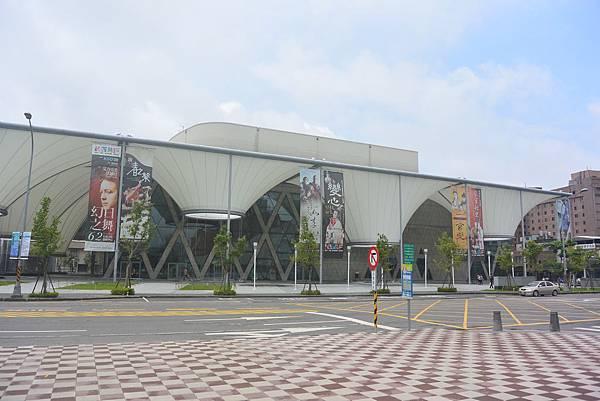 高雄縣鳳山市大東藝術文化中心 (8)