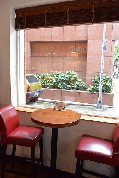 台北市貳樓餐廳 仁愛店 (14)