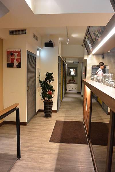 台北市貳樓餐廳 仁愛店 (31)