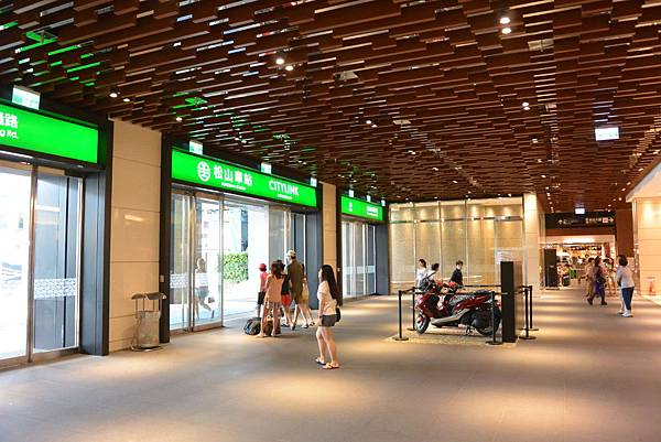 台北市CITYLINK SONGSHAN (4)