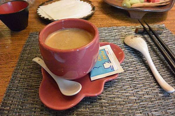 苗栗縣卓蘭鎮花自在食宿館:下午茶+晚餐+早餐 (32)