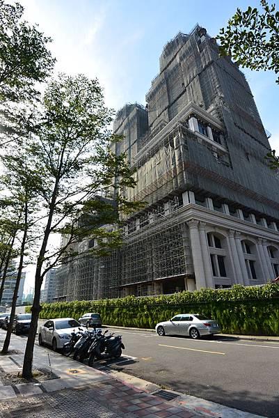 台北市美福國際大飯店【盜攝版】 (5).JPG