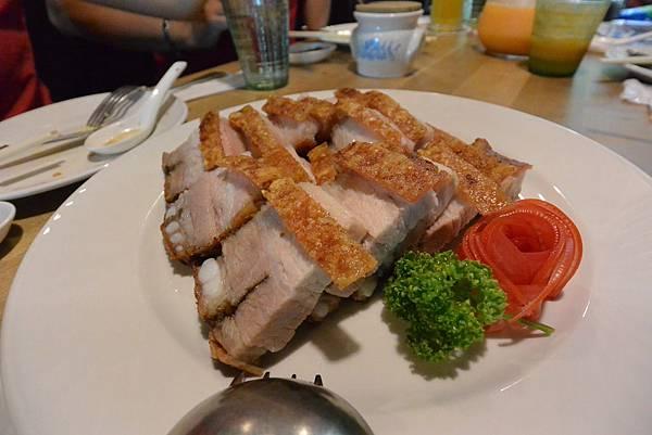 台北市台北寶萊納餐廳關渡店 (32).JPG