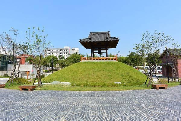 台北市西本願寺廣場 (8).JPG