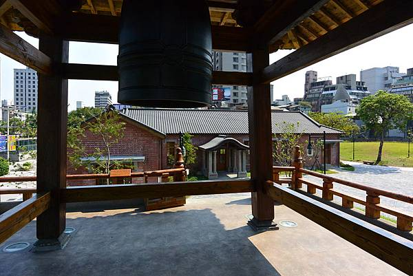 台北市西本願寺廣場 (16).JPG