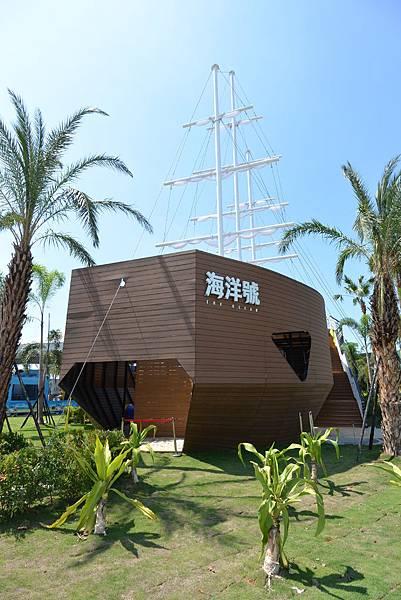 台北縣淡水鎮海洋都心2接待中心 (11).JPG