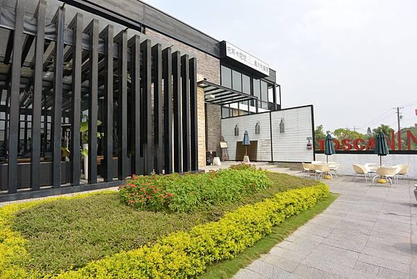 桃園縣平鎮市托斯卡尼尼 義大利餐廳中壢平鎮店 (6).JPG