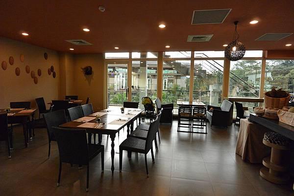新竹縣關西鎮關西六福莊生態渡假旅館:好望角餐廳 (3).JPG