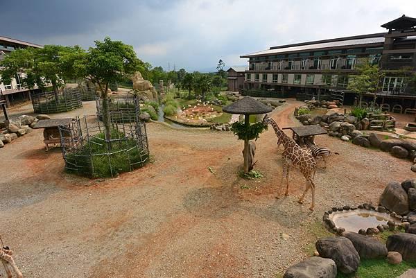 新竹縣關西鎮關西六福莊生態渡假旅館:外觀+大廳 (15).JPG