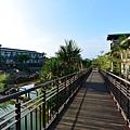 新竹縣關西鎮關西六福莊生態渡假旅館:外觀+大廳 (32).JPG
