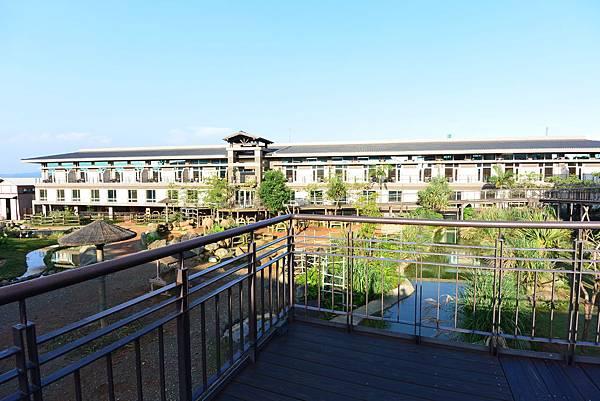新竹縣關西鎮關西六福莊生態渡假旅館:外觀+大廳 (41).JPG