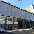 新竹市芙洛麗大飯店:大廳+外觀 (7).JPG