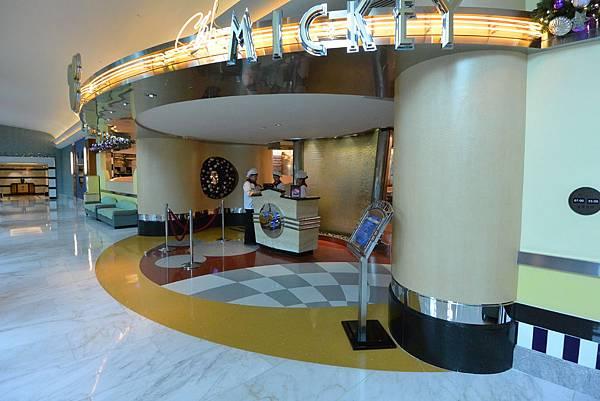 香港迪士尼好萊塢酒店:好萊塢快餐店 (1).JPG