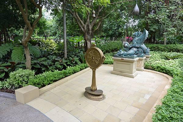 香港迪士尼樂園:迷離莊園 (6).JPG
