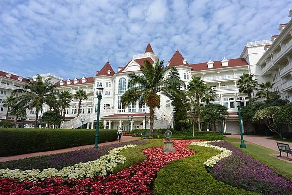 香港迪士尼樂園酒店:翠樂庭餐廳 (1).JPG