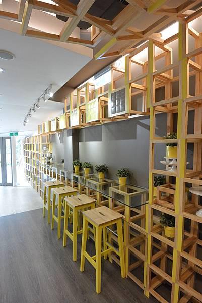 台北市Les Bébés CAFE & BAR (1).JPG