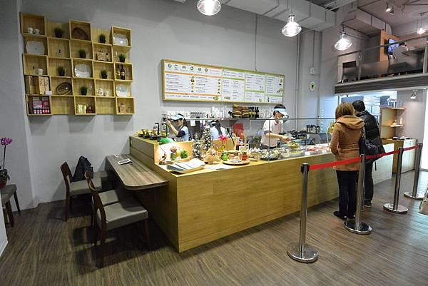 台北市BANAGREEN瑞光食集 (5).JPG