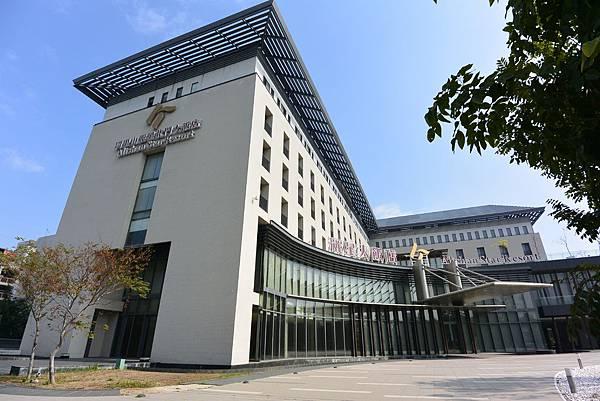 嘉義市阿里山麗星北門大飯店【盜攝版】 (8).JPG