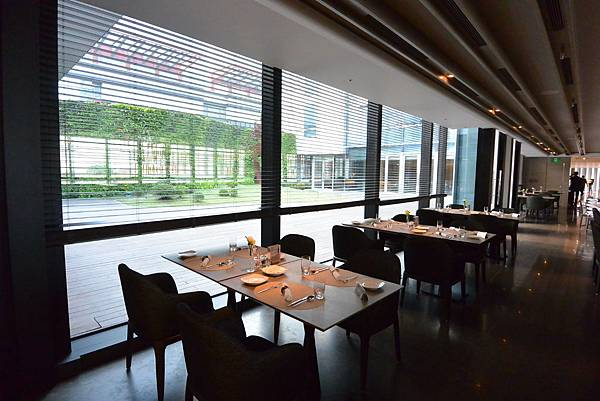 台北市寒舍艾麗酒店:La Farfalla義式餐廳 (15).jpg