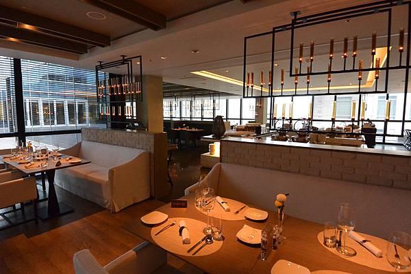 台北市寒舍艾麗酒店:La Farfalla義式餐廳 (2).jpg