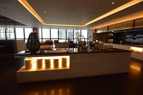 台北市寒舍艾麗酒店:La Farfalla義式餐廳 (3).jpg