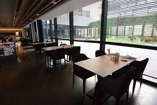 台北市寒舍艾麗酒店:La Farfalla義式餐廳 (5).jpg