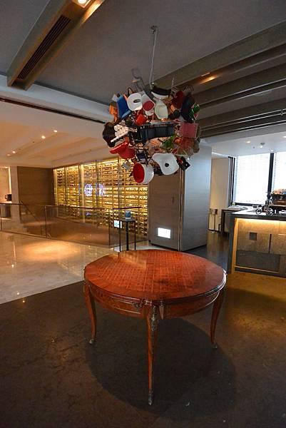 台北市寒舍艾麗酒店:La Farfalla義式餐廳 (7).jpg