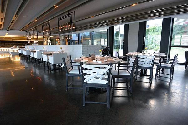 台北市寒舍艾麗酒店:La Farfalla義式餐廳 (8).jpg
