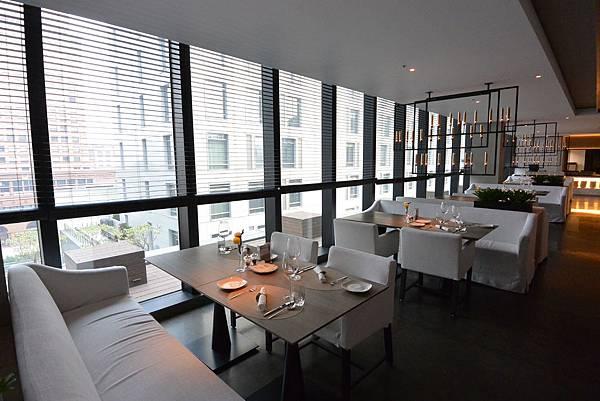台北市寒舍艾麗酒店:La Farfalla義式餐廳 (9).jpg