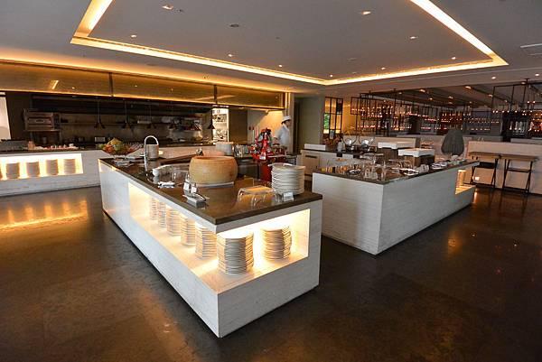 台北市寒舍艾麗酒店:La Farfalla義式餐廳 (13).jpg