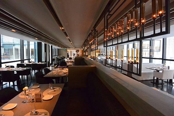 台北市寒舍艾麗酒店:La Farfalla義式餐廳 (14).jpg