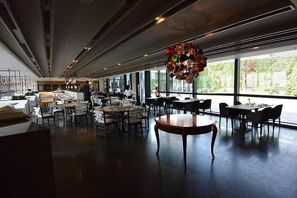 台北市寒舍艾麗酒店:La Farfalla義式餐廳2 (1).jpg