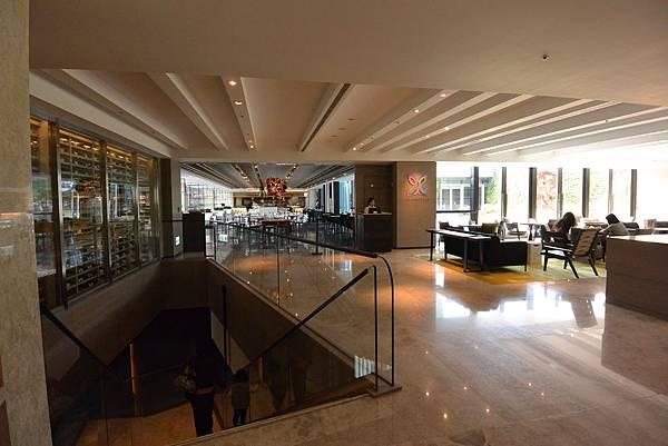 台北市寒舍艾麗酒店:La Farfalla義式餐廳2 (2).jpg