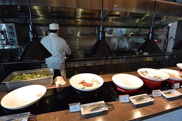 台北市寒舍艾麗酒店:La Farfalla義式餐廳2 (5).jpg