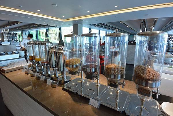 台北市寒舍艾麗酒店:La Farfalla義式餐廳2 (6).jpg