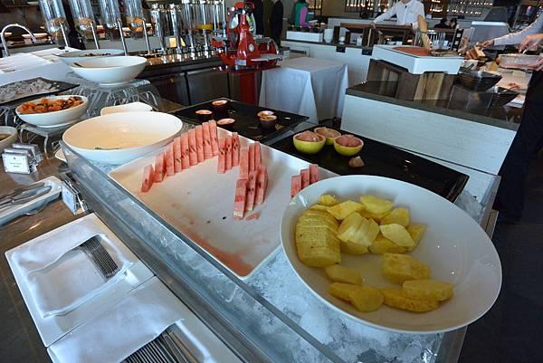 台北市寒舍艾麗酒店:La Farfalla義式餐廳2 (9).jpg