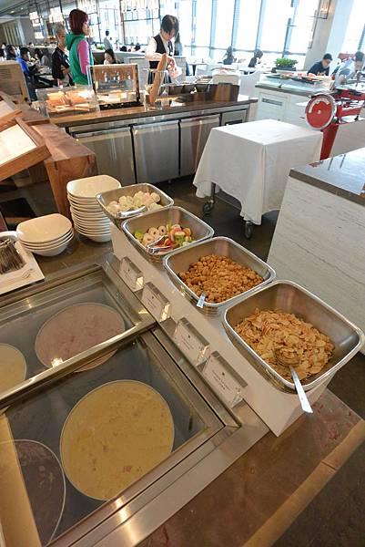 台北市寒舍艾麗酒店:La Farfalla義式餐廳2 (10).jpg