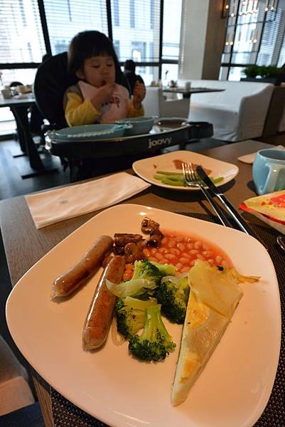 台北市寒舍艾麗酒店:La Farfalla義式餐廳2 (12).jpg